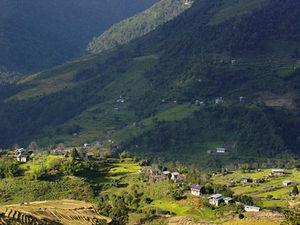 Shingkhar, Bhutan